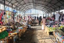 Il bazaar Pettah - Colombo