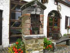 Vallonia, Belgio