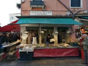 Pescaria Venezia