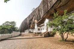 Le grotte del Tempio d'Oro - Dambulla