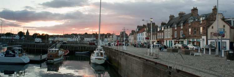 Anstruther Fish Bar