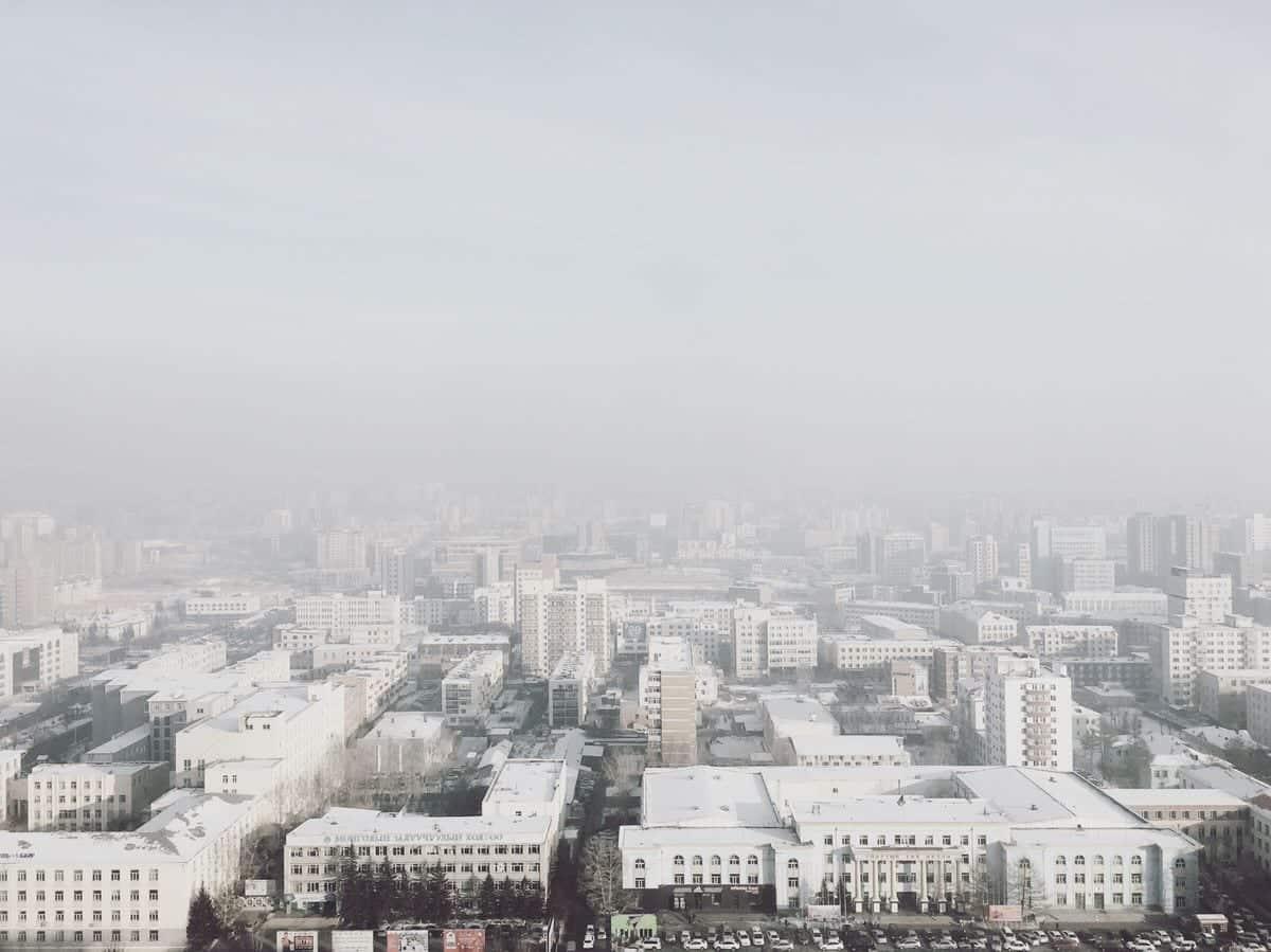 Ulan bator mongolia la seconda citt pi inquinata al for Nuova architettura in inghilterra