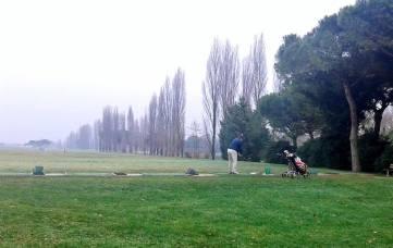 golf cervia