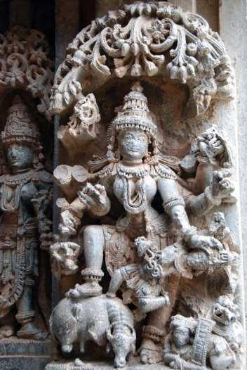 1 Somnathpur tempio di Keshava (13) copia