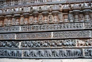 1 Somnathpur tempio di Keshava (9)