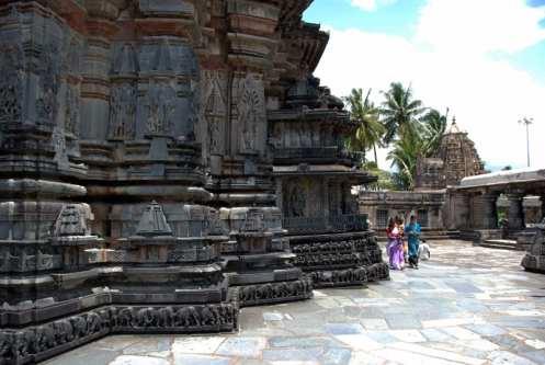 4 Belur tempio di Chennakesava (21)