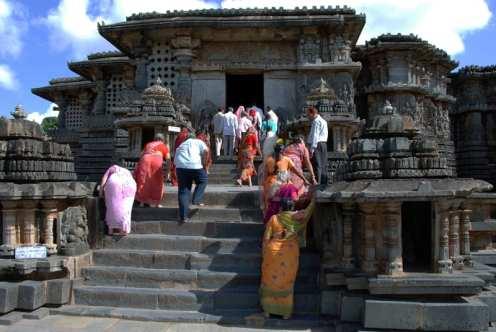 5 Halebid tempio di Hoylesvara (12)
