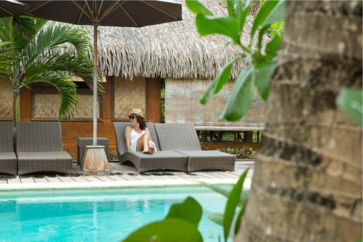 Escapism Tahiti Tourisme