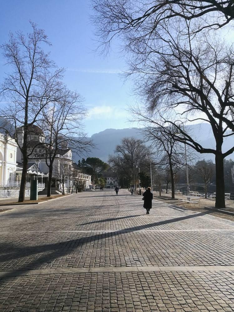 Merano, Alto Adige, Sud Tirolo, Passirio