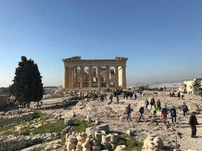 Partenone (Acropoli)