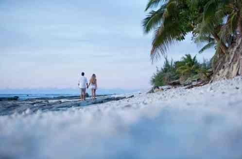 Romance (2) Tahiti Tourisme