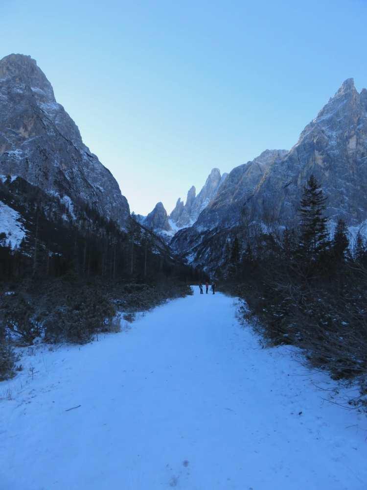 Val Fiscalina, San Candido, Tre Cime, Dolomiti, Alto Adige, Sud Tirolo
