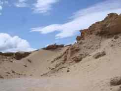 fonte da areira
