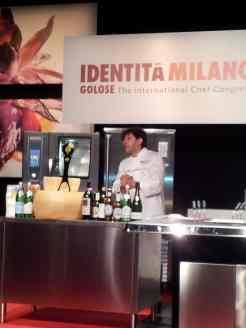XIII edizione del Congresso Identità golose a Milano