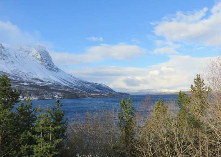 Nordland, Norvegia, Norvegia del nord