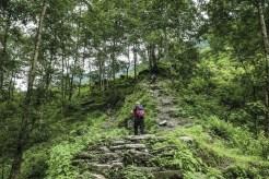 Nepal avventure