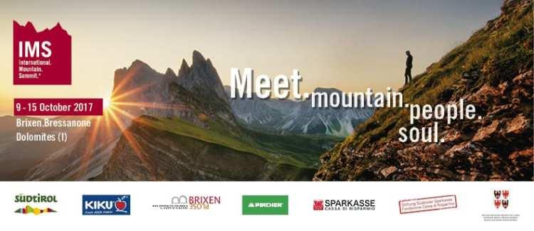 International Mountain Summit