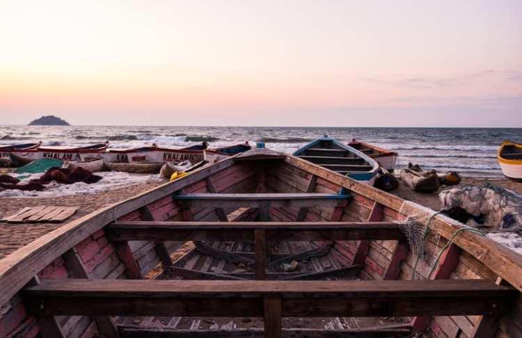 Malawi Senga Bay