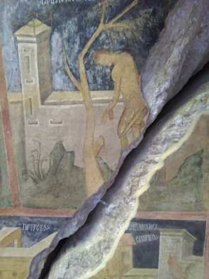 Monasteri rupestri1