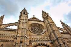 Stile gotico maiorchino
