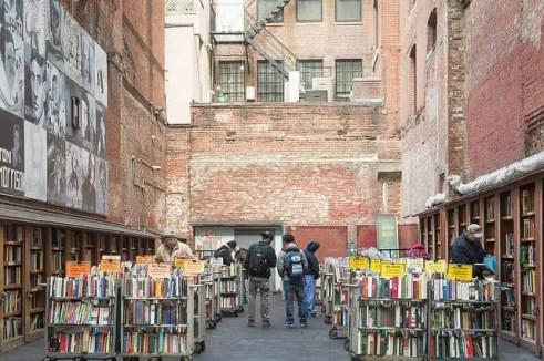 The Brattle Book Shop