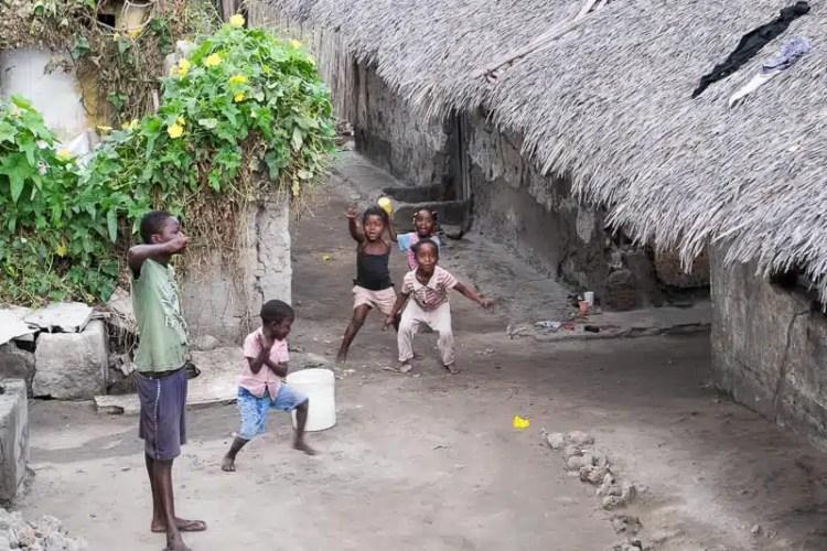 Ilha de Mozambique