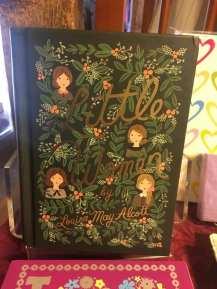 """Il libro """"Piccole Donne"""""""