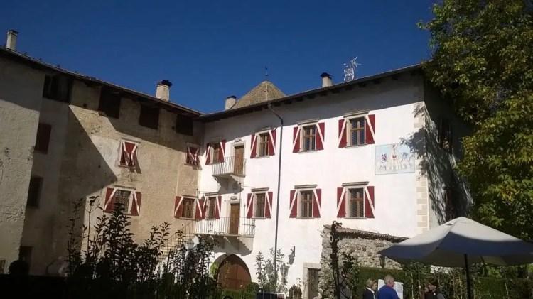 Trentino fuori stagione