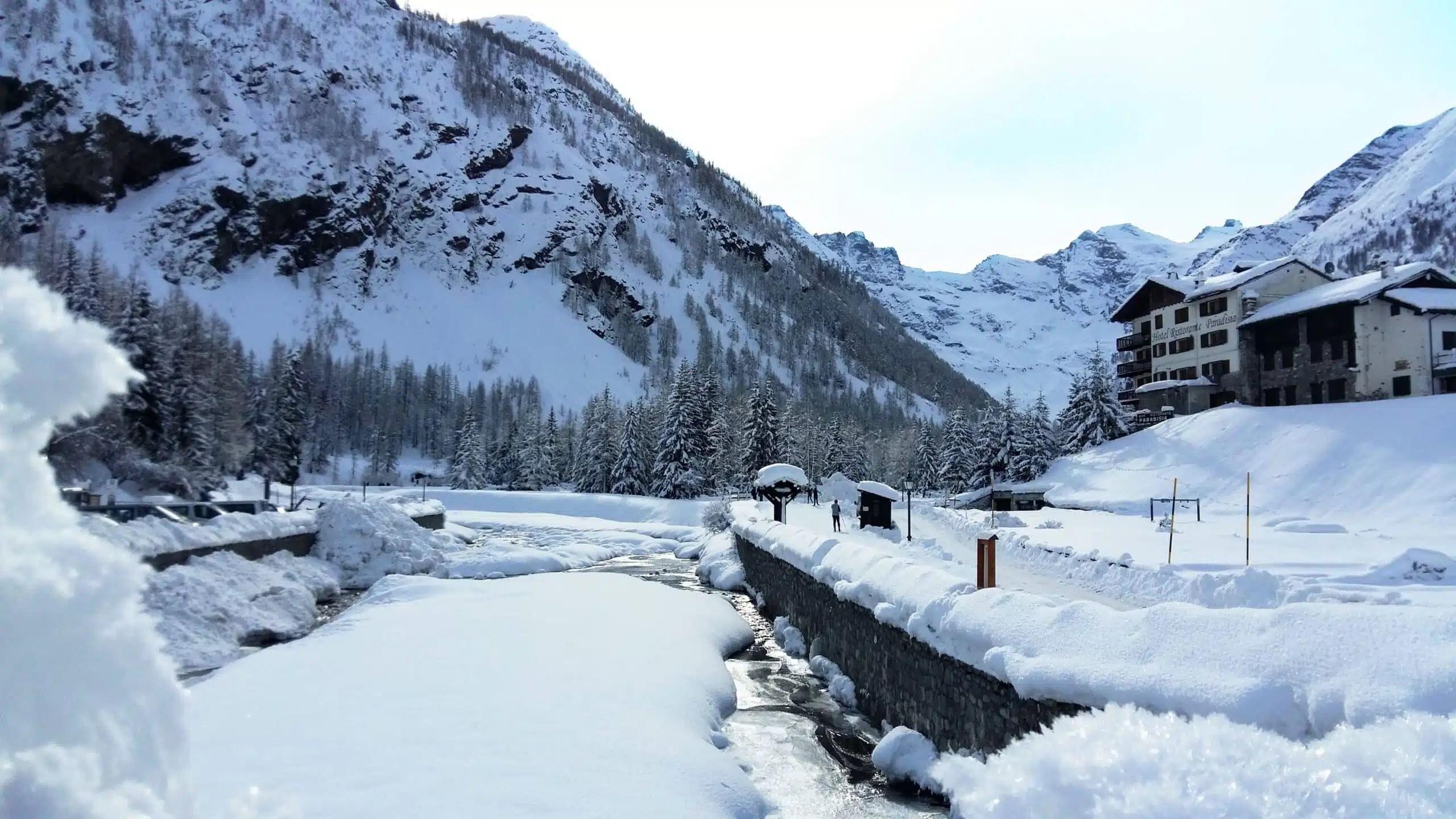 Valle d'Aosta: perché scegliere Cogne