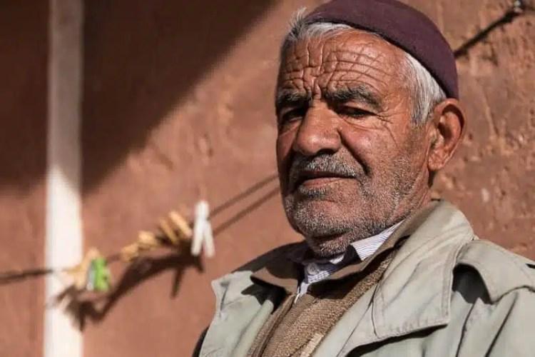 Viaggio In Iran Visita Alla Città Di Kashan E Abyaneh