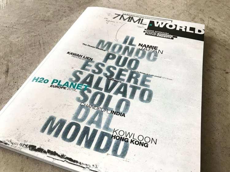 H2O Planet - La rivista di 7MML