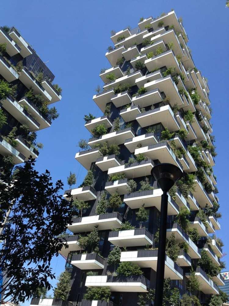 5 palazzi più instagrammabili d'Europa-bosco-verticale-milano