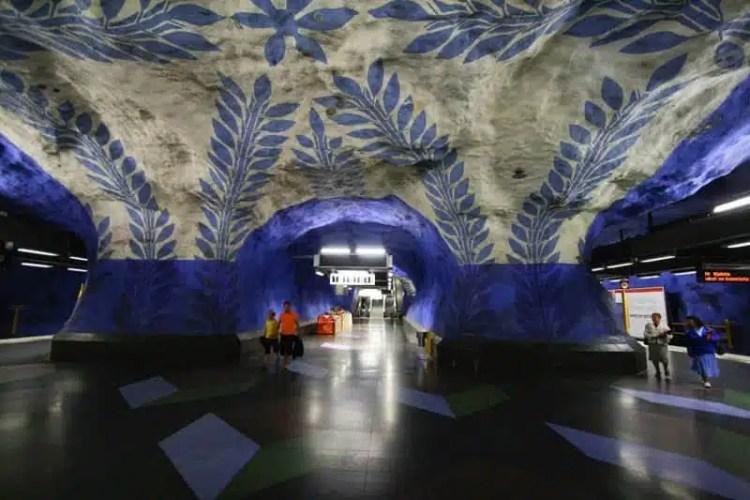 5 palazzi più instagrammabili d'Europa-metropolitana-stoccolma