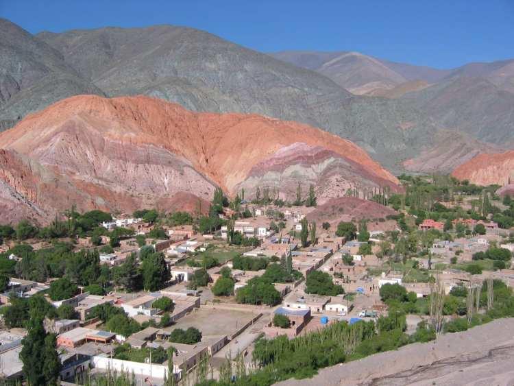 viaggio in Argentina-quebrada-de-huamahuaca