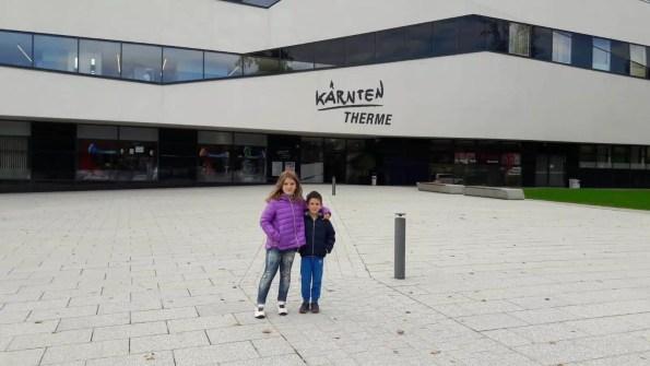 KärntenTherme Warmbad-Villach