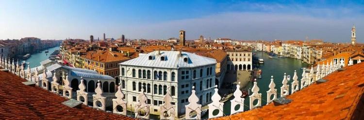 cosa vedere a Venezia in un giorno-fondaco-dei-tedeschi