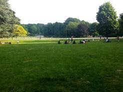 Parc Bois de la Cambre