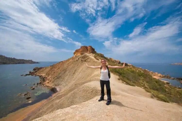 Malta expat