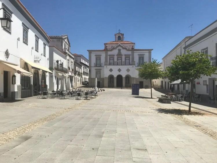 Serpa Portogallo