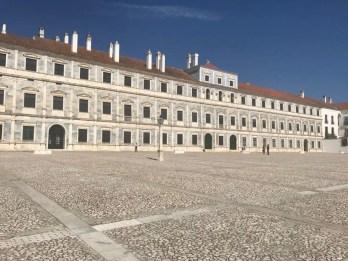 Villa vicosa