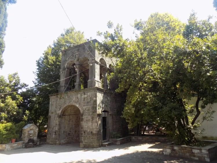 Zagora Grecia