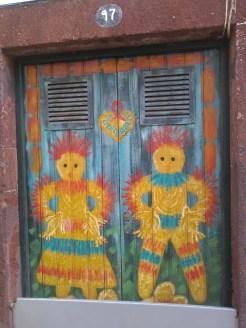 rua de santa maria portali