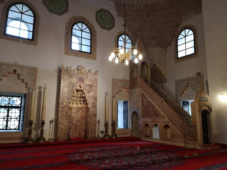 Moschea Gazi Husrevbey