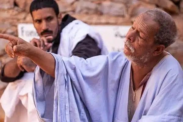 predicatori in mauritania