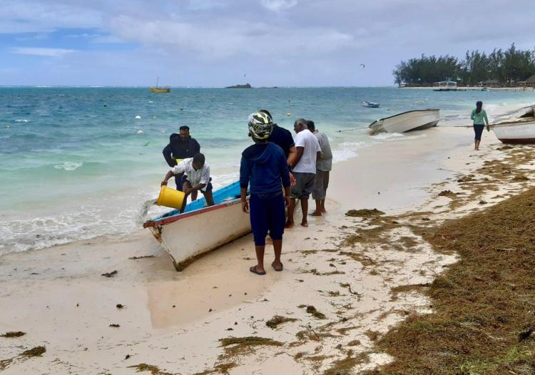 spiagge a mauritius