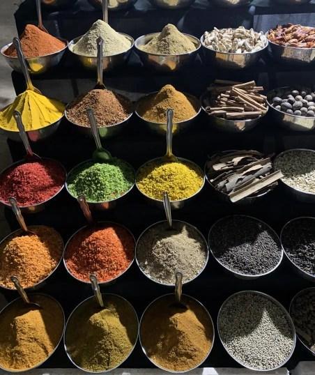 cucina indiana