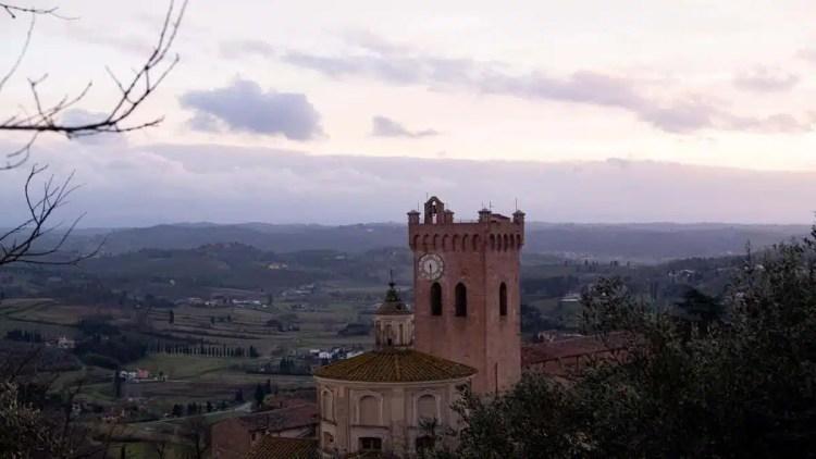 San Miniato in Toscana