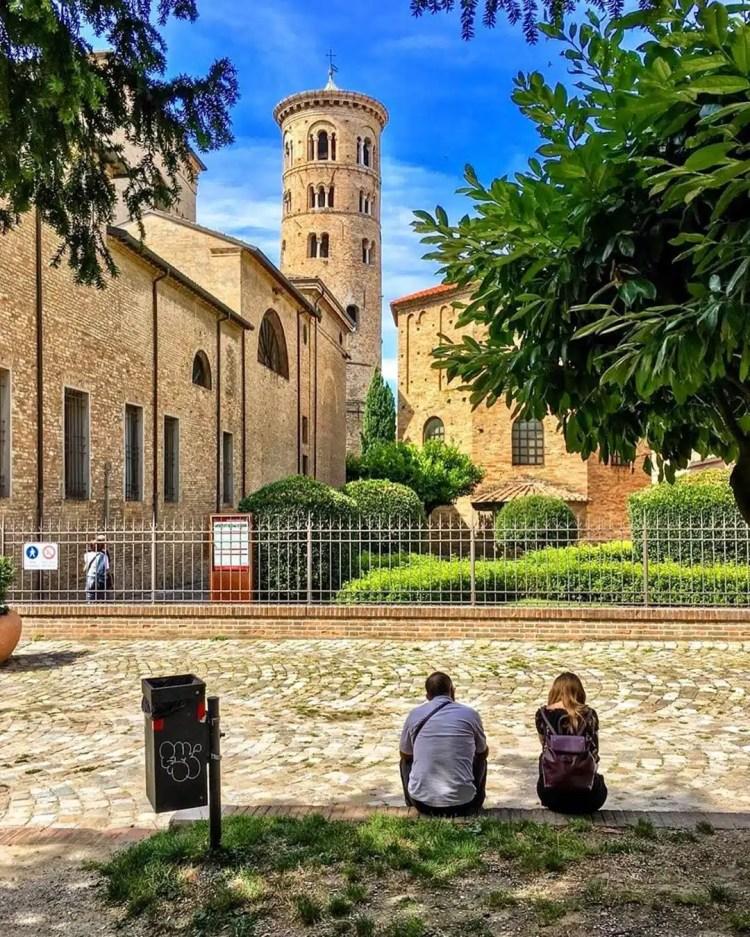 scorcio di Ravenna - Foto @antonardo