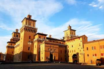 Ferrara in un weekend
