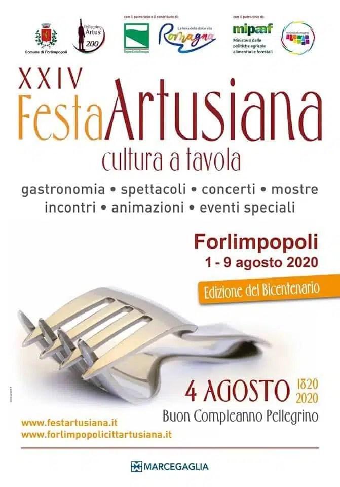 La Festa Artusiana